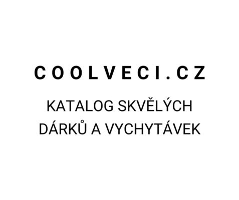 Coolveci.cz - Katalog skvělých dárků a vychytávek